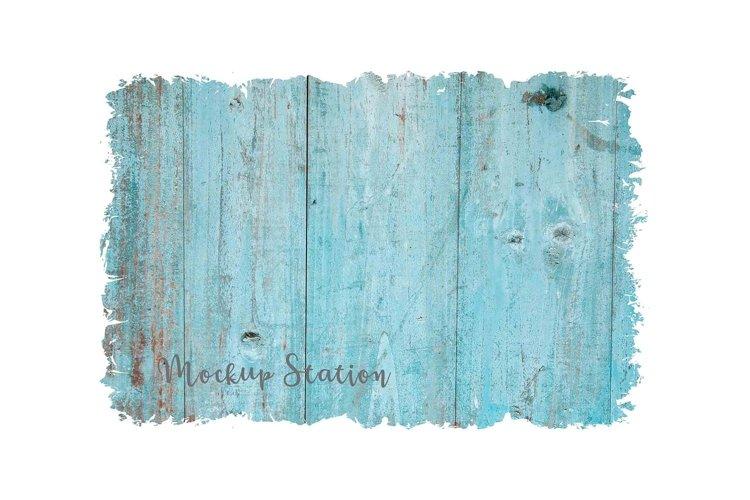 Wood Sublimation Background PNG Bundle, Frame Clip Art Splat - Free Design of The Week Design1