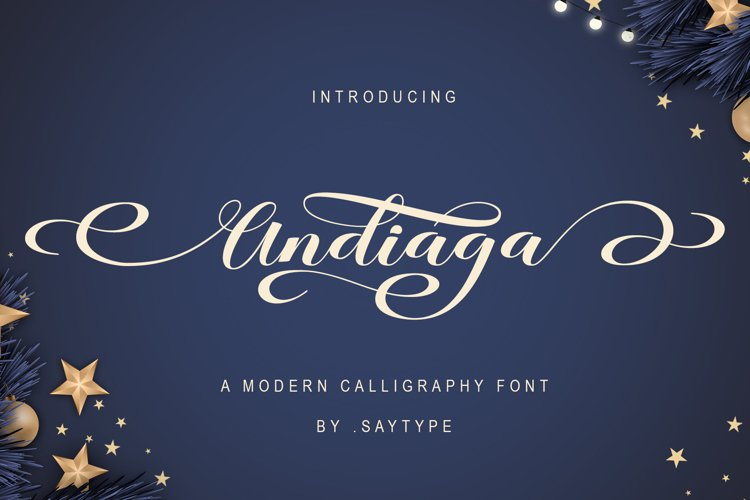 Andiaga example image 1