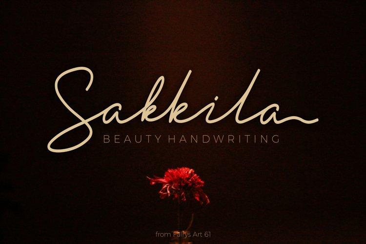 Sakkila example image 1