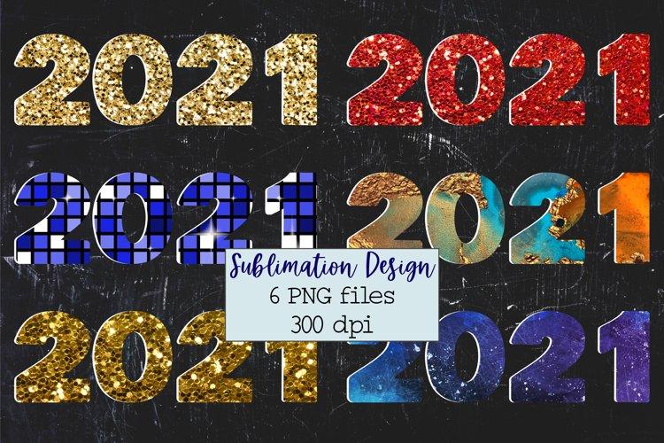 2021 Sublimation design example image 1