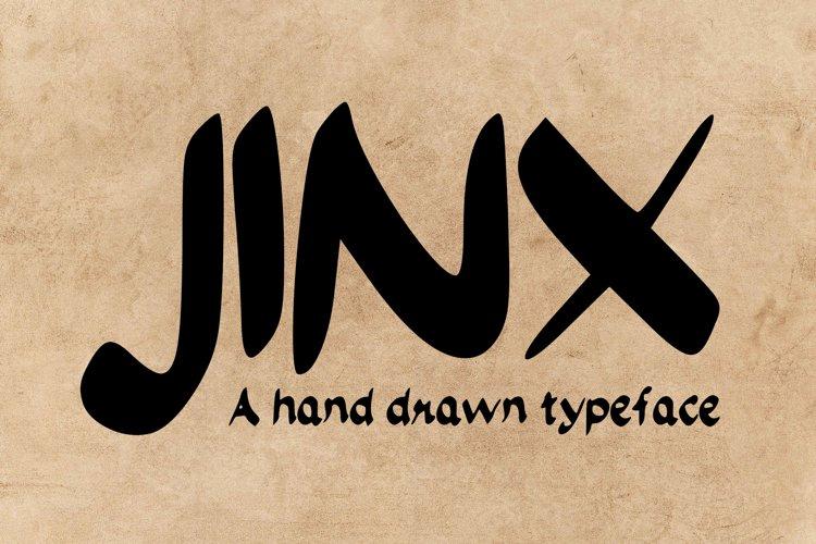 JINX example image 1