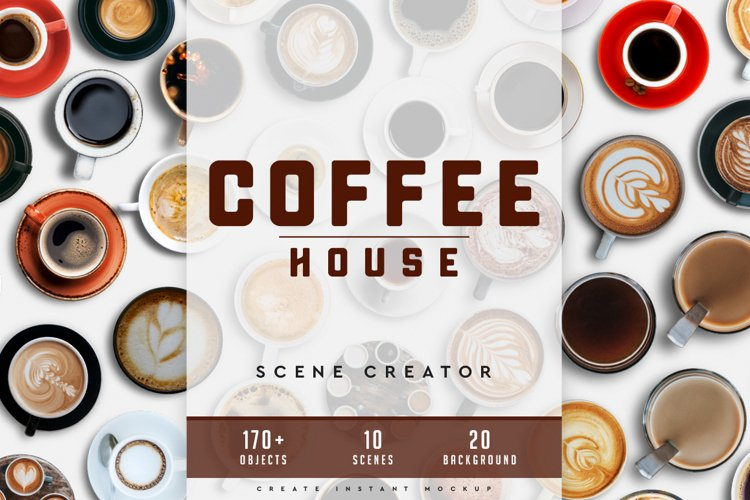 Coffee House Scene Creator_01