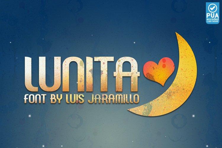 Lunita example image 1