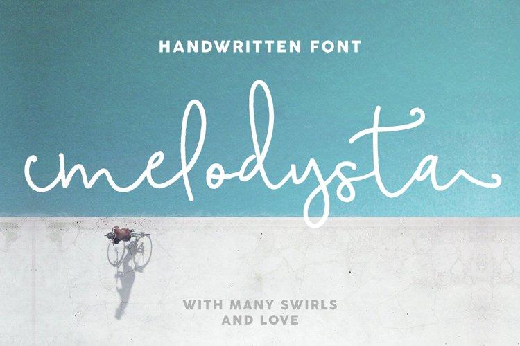 Melodysta Script example image 1