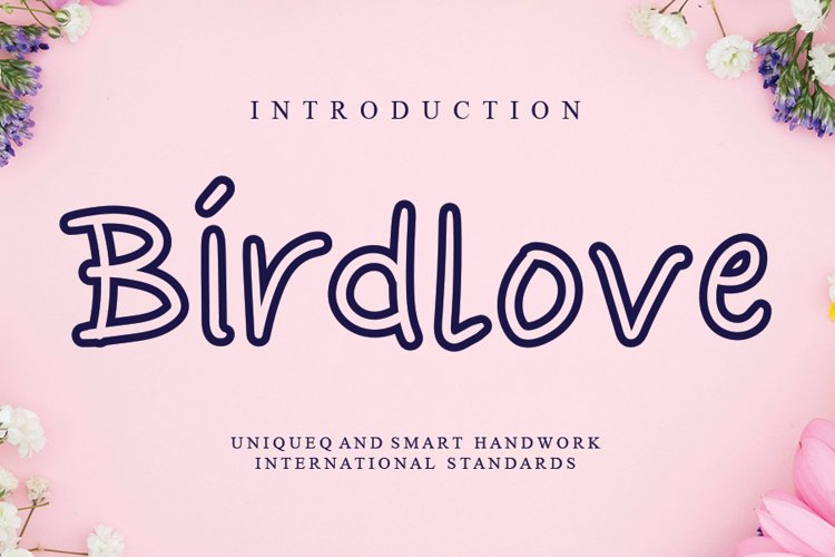 Birdlove example image 1