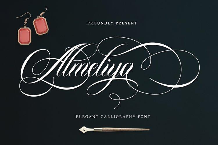 Almeliya example image 1