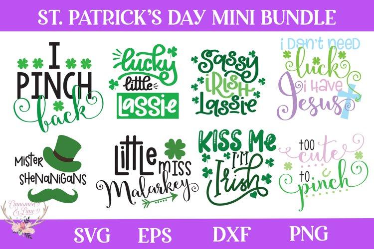 St. Patricks Day Bundle SVG