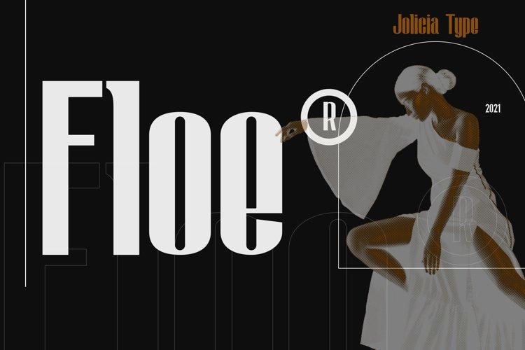 Floe example image 1