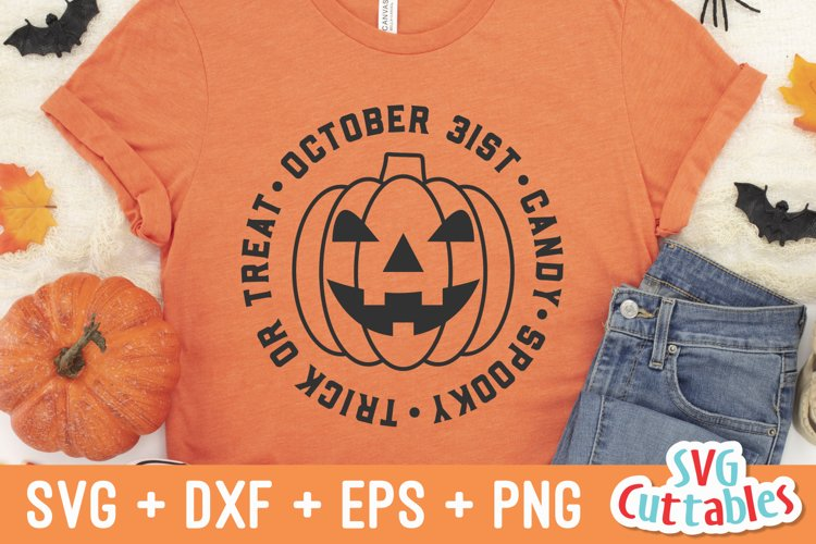 Halloween SVG | Jack O Lantern | Pumpkin | Shirt Design