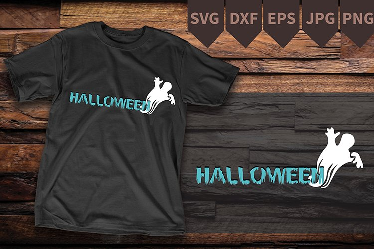 Halloween SVG,Halloween Witch svg,Halloween Ghost svg example image 1