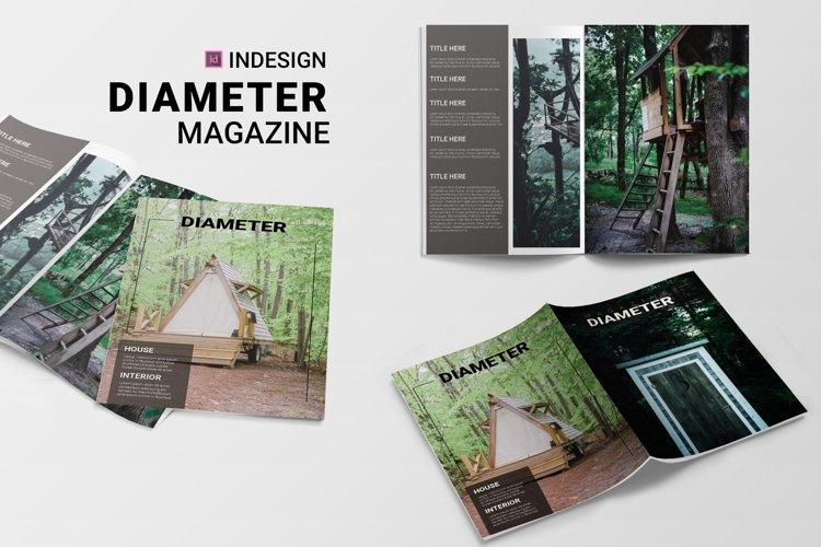 Diameter   Magazine example image 1