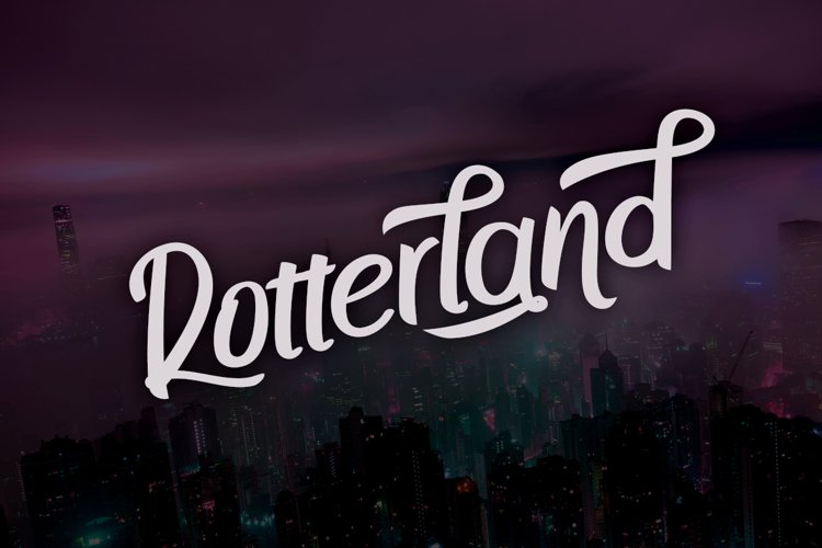 Rotterland example image 1