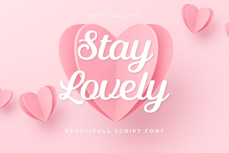 Stay Lovely