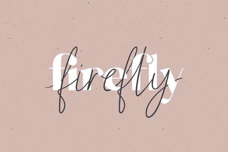 Firefly example image 1