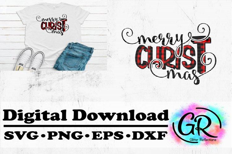 Merry Christmas Cricut File- Shirt Design- Cut File- SVG