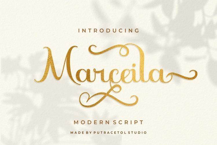 Marceila example image 1
