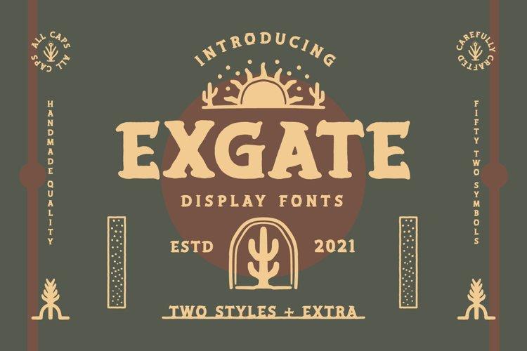 EXGATE - Plus Extra