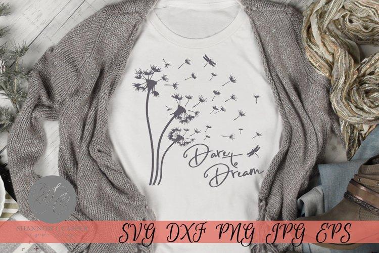 Dandelion Dare To Dream - BEST SELLER