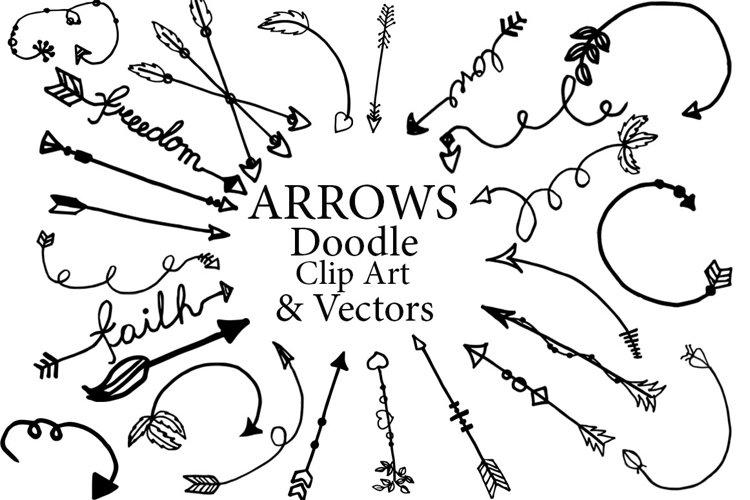 Arrows Clipart