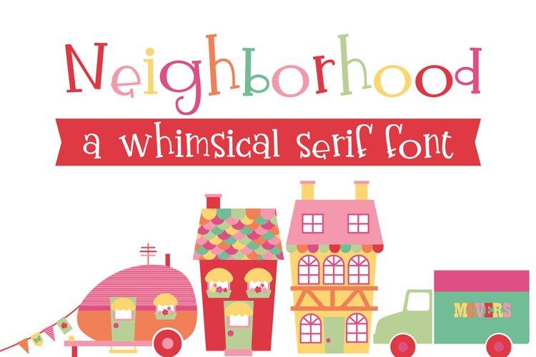 PN Neighborhood example image 1