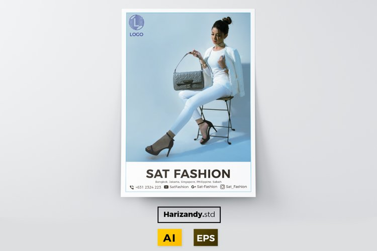Sat Fashion example image 1