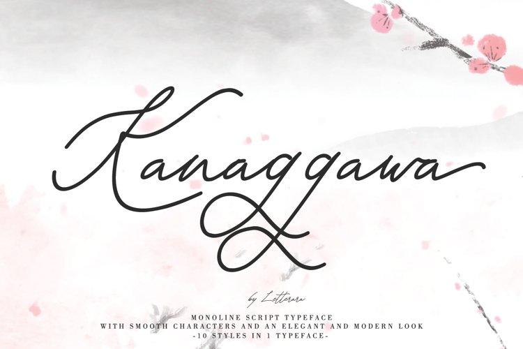 Kanaggawa example image 1