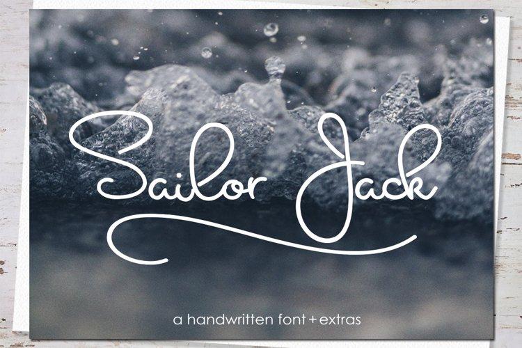 Sailor Jack Script example image 1