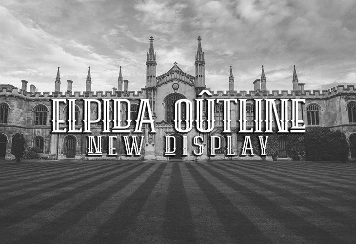 ELPIDA OUTLINE example image 1