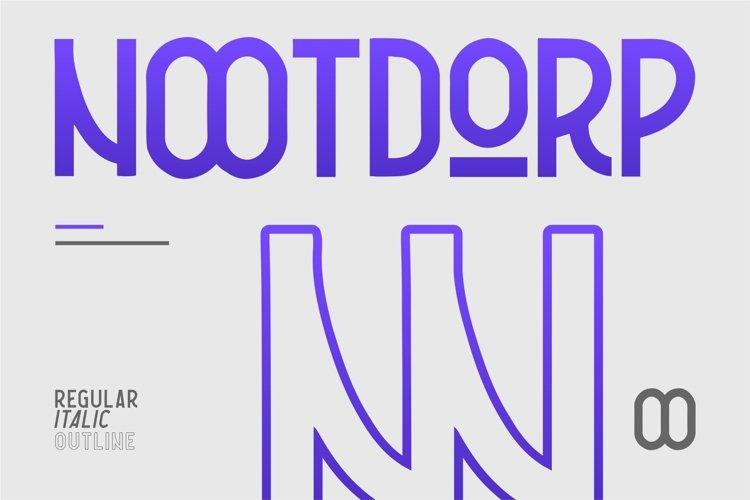 NOOTDORP example image 1