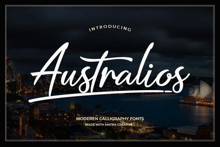 Australios example image 1