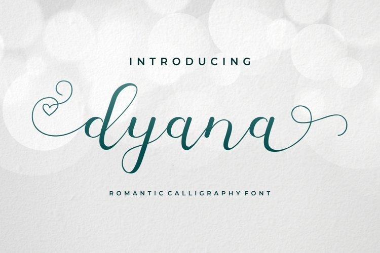 Dyana example image 1