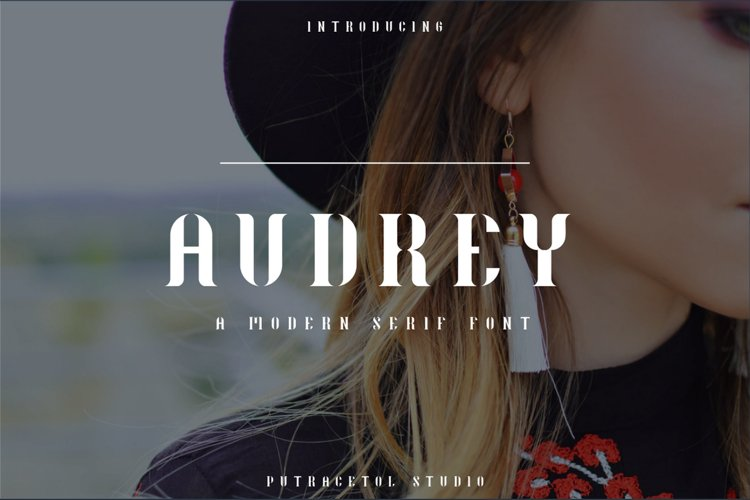 Audrey example image 1