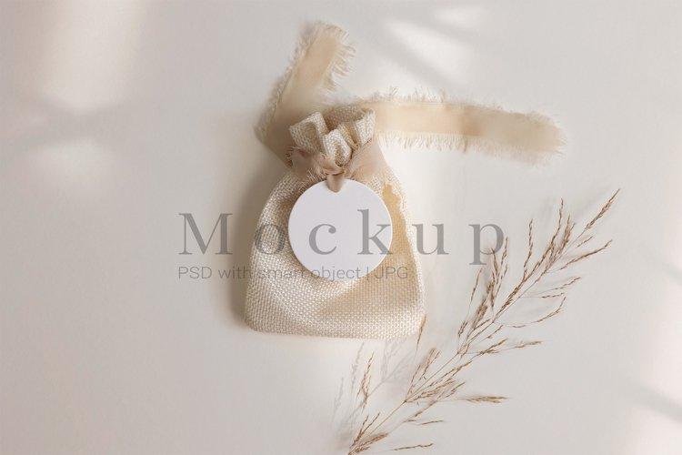 Wedding Labels,Gift Tag Mockup,Wedding Tag Mockup