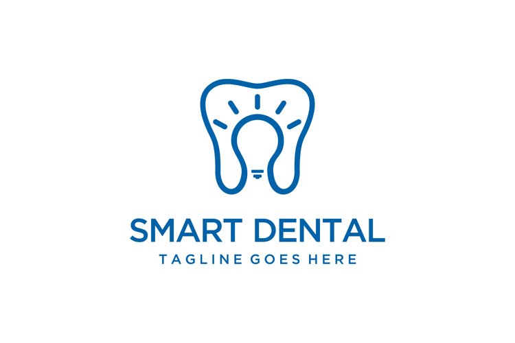 smart Dent Logo example image 1
