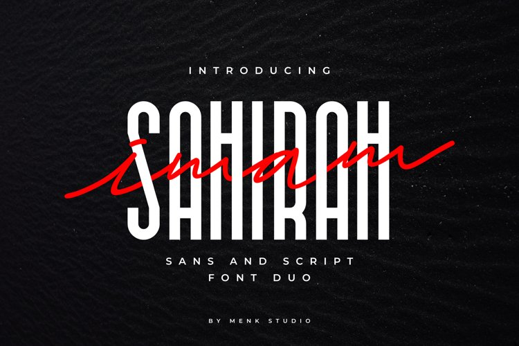Imam Sahirah example image 1