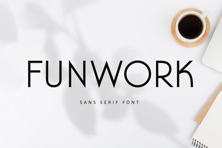 Funwork example image 1