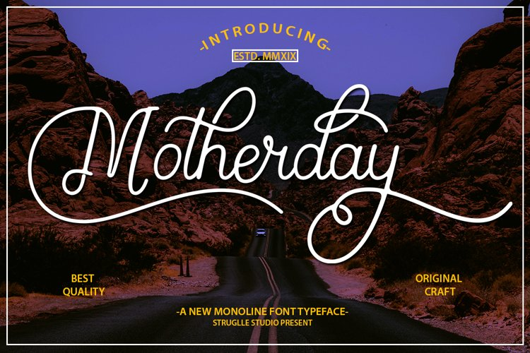 Motherday example image 1