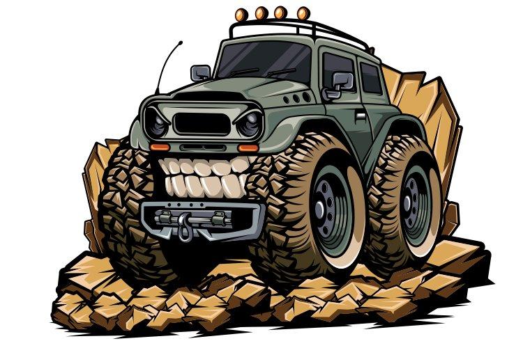 Jeep 4X4