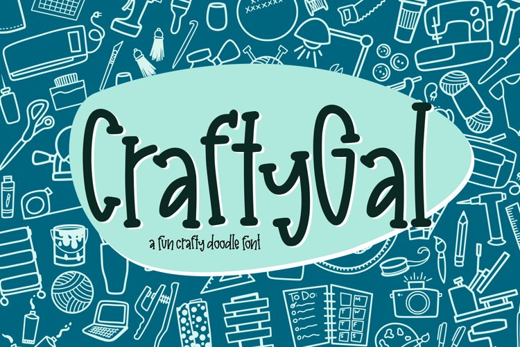 CraftyGal example image 1