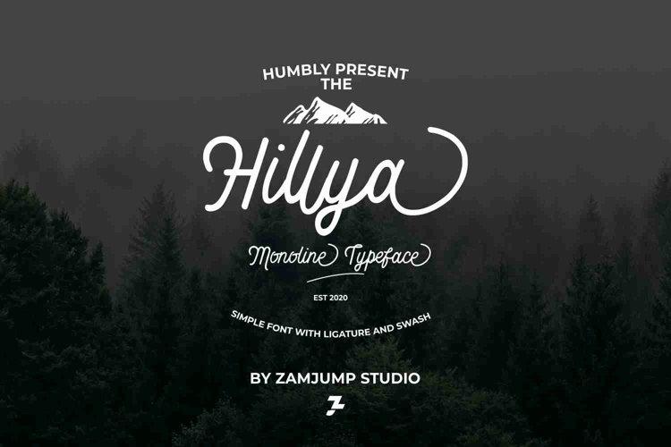 Hillya example image 1