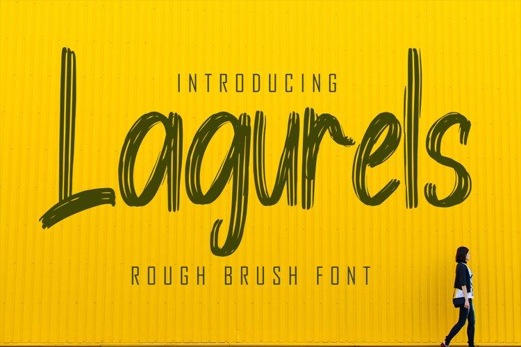 Lagurels example image 1
