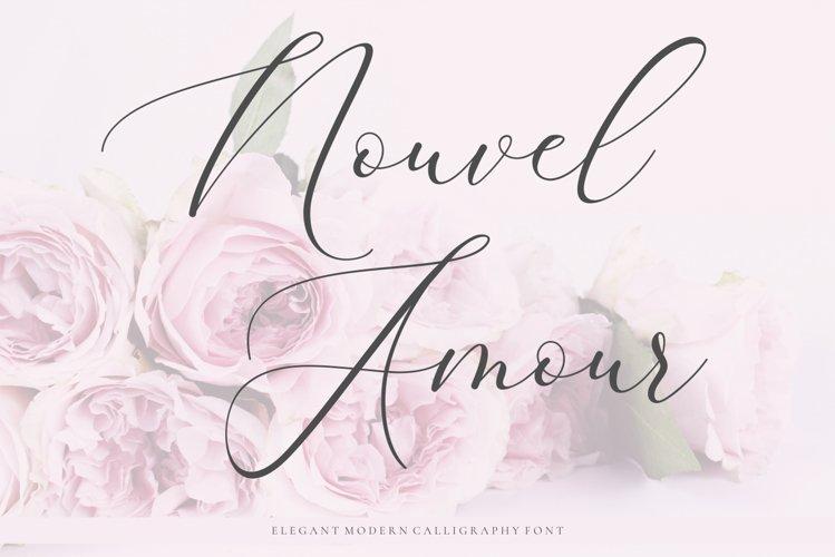 Nouvel Amour
