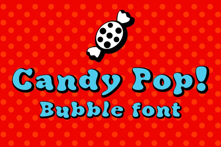 Candy Pop! example image 1