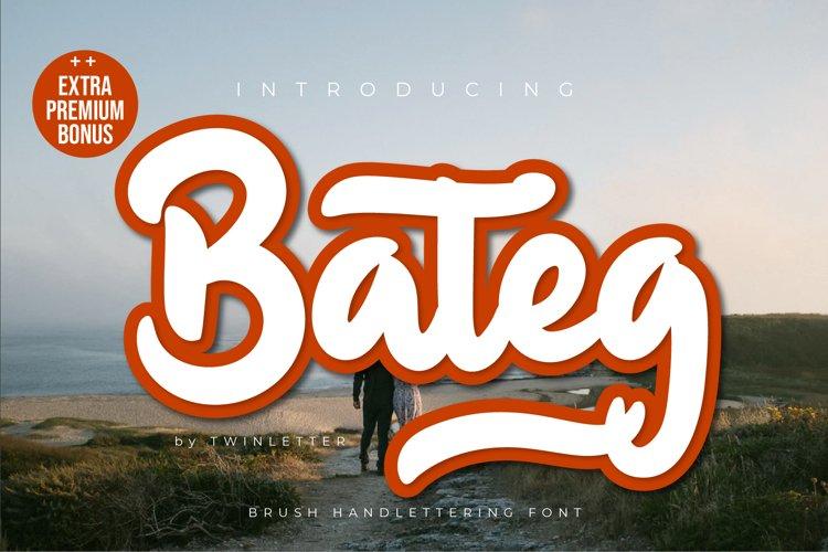 Bateg example image 1