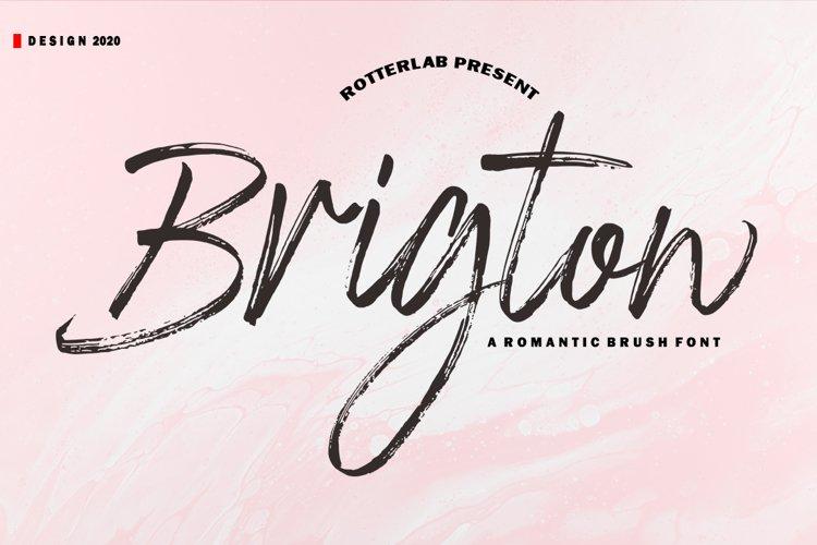 Brigton example image 1