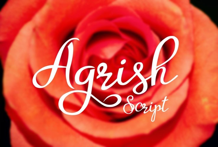 Agrish example image 1