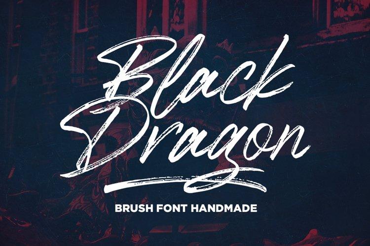 Black Dragon example image 1
