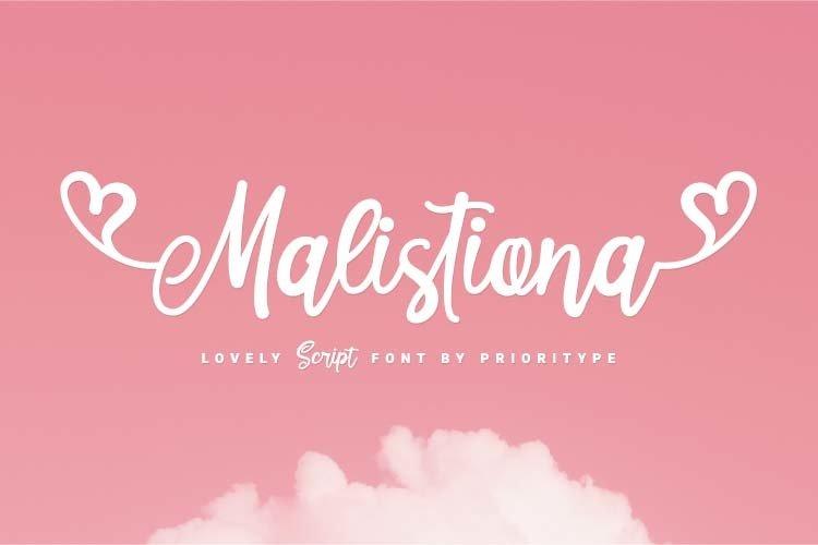 Malistiona example image 1