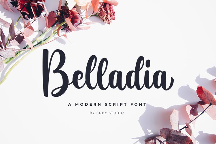 Belladia example image 1