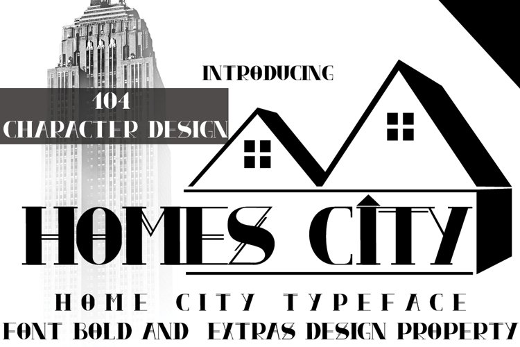 HOME CITY example image 1